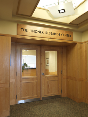 The Christ Hospital Lindner Research Center