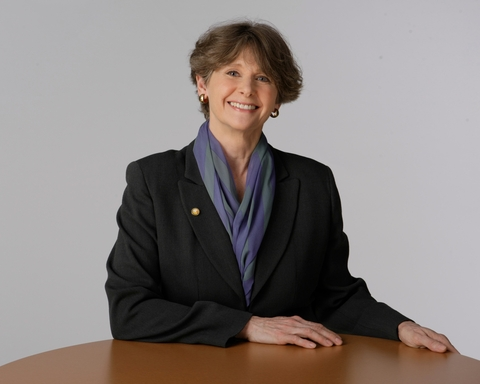Connections Education Co-founder and Chief Executive Officer Barbara Dreyer
