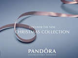 PANDORA Jewelry celebrates the warmth of the holidays and the cool beauty of winter with its new collection inspired by the colors and splendor of the season.