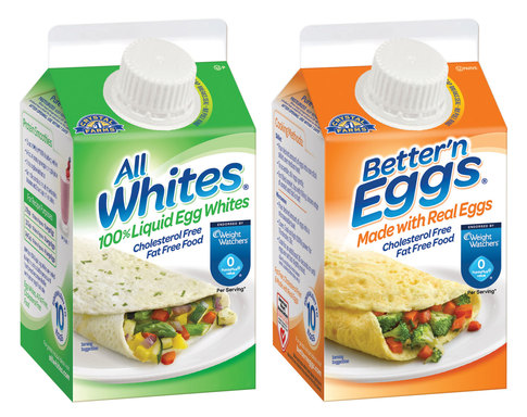 AllWhites and Better'n Eggs