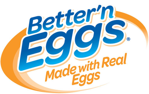 Better'n Eggs Logo