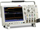 The new Tektronix MDO4000B Mixed Domain Oscilloscope Series features significantly improved spectrum analyzer performance, enabling it to be used for the hottest wireless applications areas.