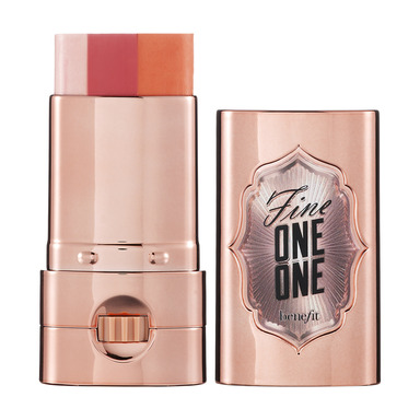 BENEFIT FINE ONE ONE LIP AND CHEEK COLOR