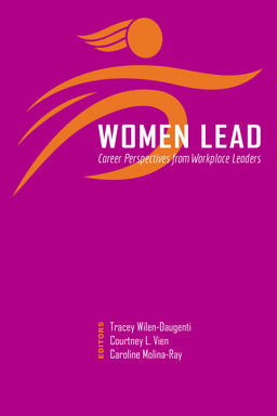Women Lead Book Cover