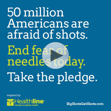 Big Shots Get Shots Pledge