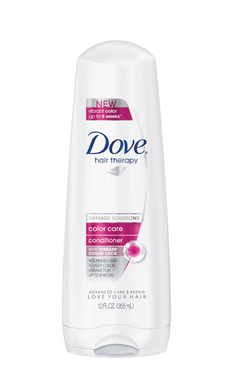 Dove Color Care Conditioner