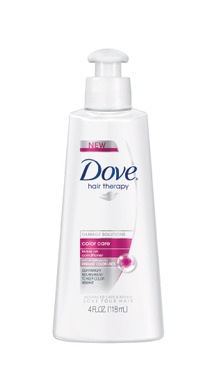 Dove Color Care Leave On Conditioner