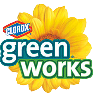 Green Works Cleaners logo