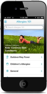 WebMD Allergy Triggers Treatments