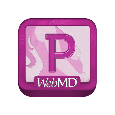 WebMD Pregnancy App Icon