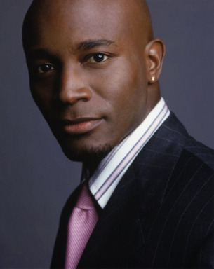 Kellogg's Share Breakfast Celebrity Spokesperson Taye Diggs