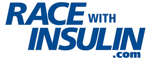 Race with Insulin logo