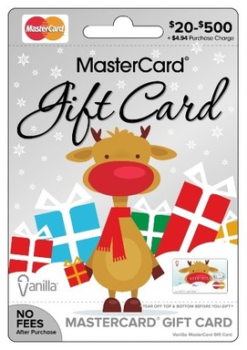 InComm Launches Vanilla Gift Card Holiday Sweepstakes - Press ...