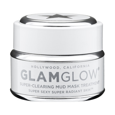 GLAMGLOW SUPER-MUD™ CLEARING TREATMENT
