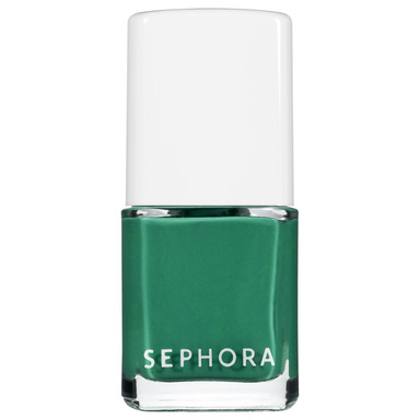 SEPHORA + PANTONE UNIVERSE Color Charged Graphic Nail Lacquer