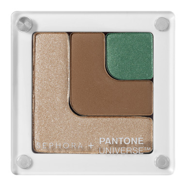 SEPHORA + PANTONE UNIVERSE Color Grid Shadow Block in Elemental