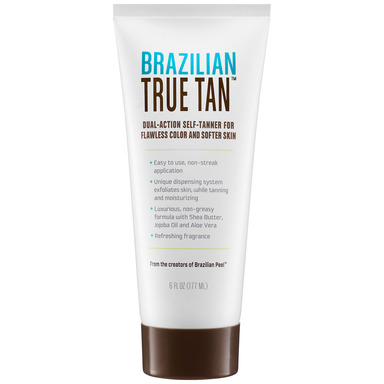 Brazilian True Tan