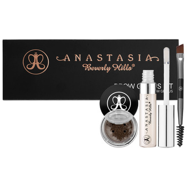 Anastasia Brow Genius Waterproof Kit