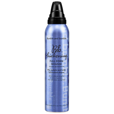 Bumble and Bumble Thickening Mousse