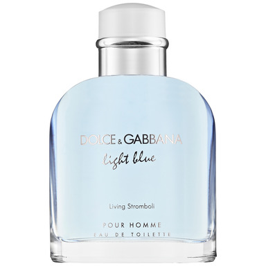 Dolce & Gabbana Light Blue Summer