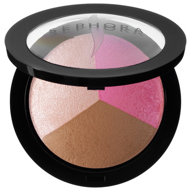 SEPHORA COLLECTION MicroSmooth Baked Sculpting Trio