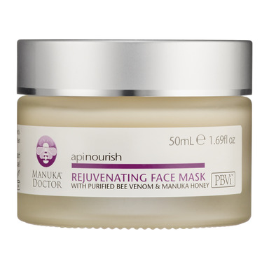 MANUKA DOCTOR BEE VENOM MASK