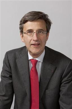 Jérôme Contamine, Executive VP, Chief Financial Officer