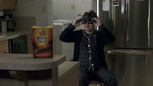 "Wheat Thins launches its ""Must. Have. Wheat Thins."" campaign with new TV ad"