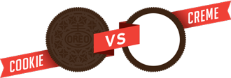 Cookie Vs Creme