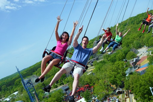 Fly high with SkyScreamer!