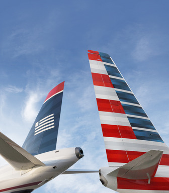 American Airlines and US Airways: Service to More Global Destinations