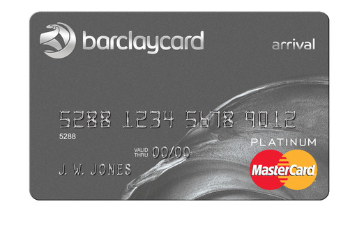 Barclaycard Arrival - Join the Community