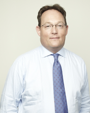 Marcus Grubb, Managing Director, Investment, World Gold Council