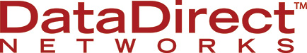 DataDirect Network logo