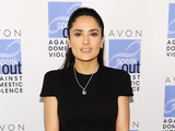 60518-salma-hayek-pinault-wearing-empowerment-charm-necklace-sm