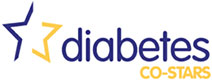 Diabetes Co-Stars logo