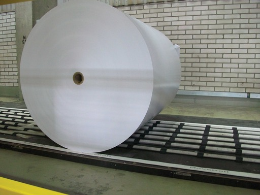 MoveRoll unique pressure elements conveying the roll