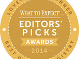 Award Seal: What To Expect Editors' Picks Award