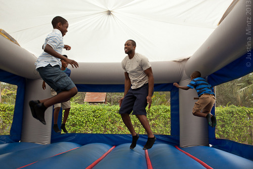 "Dwyane Wade reveals never-before-seen ""Real Moments"" from his life during his Dove® Men+Care™ commercial shoot, airing this NCAA March Madness with his sons Zion and Zaire, and nephew Dada."