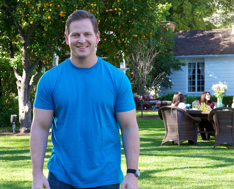 In three new TruGreen webisodes, TV host Jason Cameron provides insights and tips for summer lawn care, including the importance of knowing the types of grasses and trees in your yard.