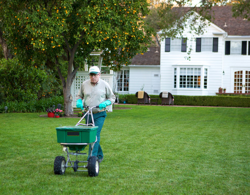 TruGreen takes a scientific approach to a lawn you love with Ph.D. agronomists developing the training for each TruGreen certified lawn specialist.