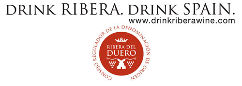Drink Ribera Wine logo