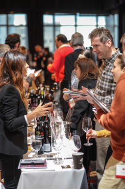 The Drink Ribera Road Tour will include RiberaConnect, a trade sampling platform designed to facilitate business between importers and Ribera wineries seeking representation in the United States.