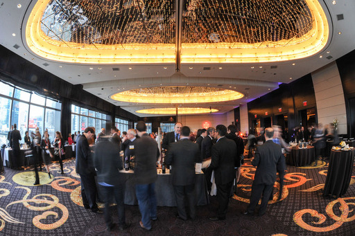 On February 25, 2013, Drink Ribera hosted over 120 wineries, presenting their latest releases to 400 wine industry professionals and guests at the Mandarin Oriental Hotel.