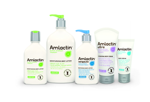 AmLactin® Alpha-Hydroxy Skin Care