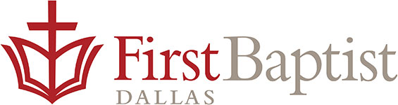 First Baptist Dallas logo
