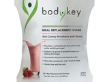 BODYKEY™ Meal Replacement Shake in Rich Creamy Strawberry