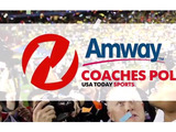 Amway Coaches Poll Video