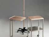61120-antimicrobial-copper-iv-pole-cart-and-mayo-stand-cda-sm
