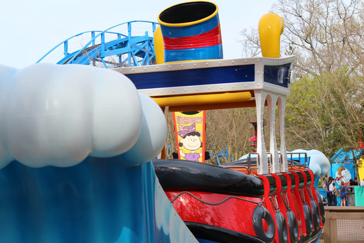 Come aboard and set sail on the high seas with Lucy and your family by your side on Lucy's Tugboat!